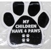 My Children Have 4 Paws