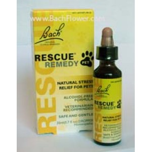 Rescue Remedy for Pets 10 ml