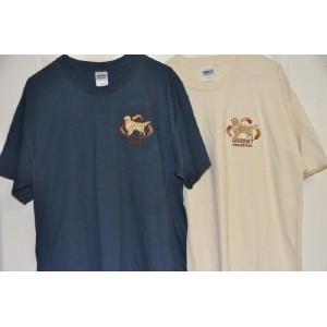 GRREAT T-Shirt Navy