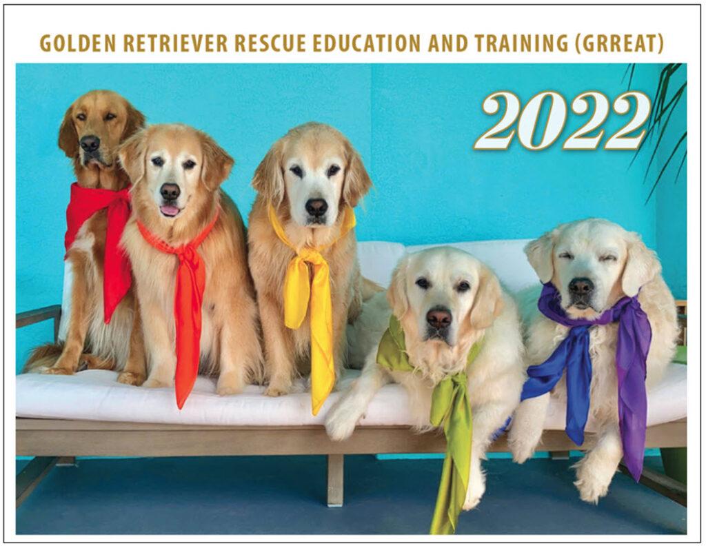 2022 GRREAT Calendar FINAL Cover with border